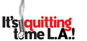 It's Quitting Time L.A.